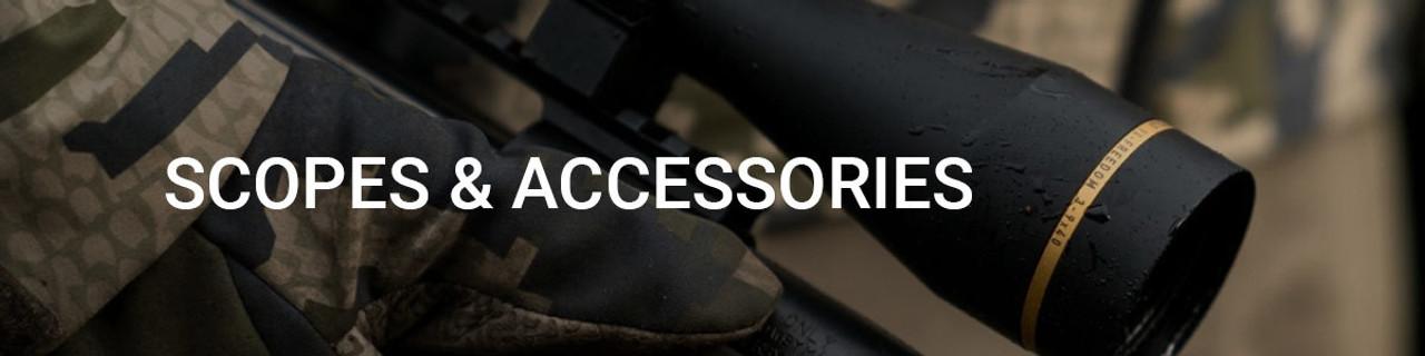 Scopes & Accessories