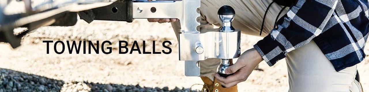 Towing Balls