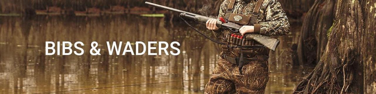 Bibs & Waders