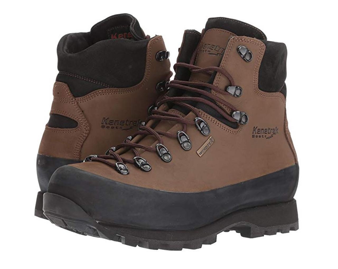 125646340f1 KENETREK Hardscrabble Hiker Boots (KE-420-HK)