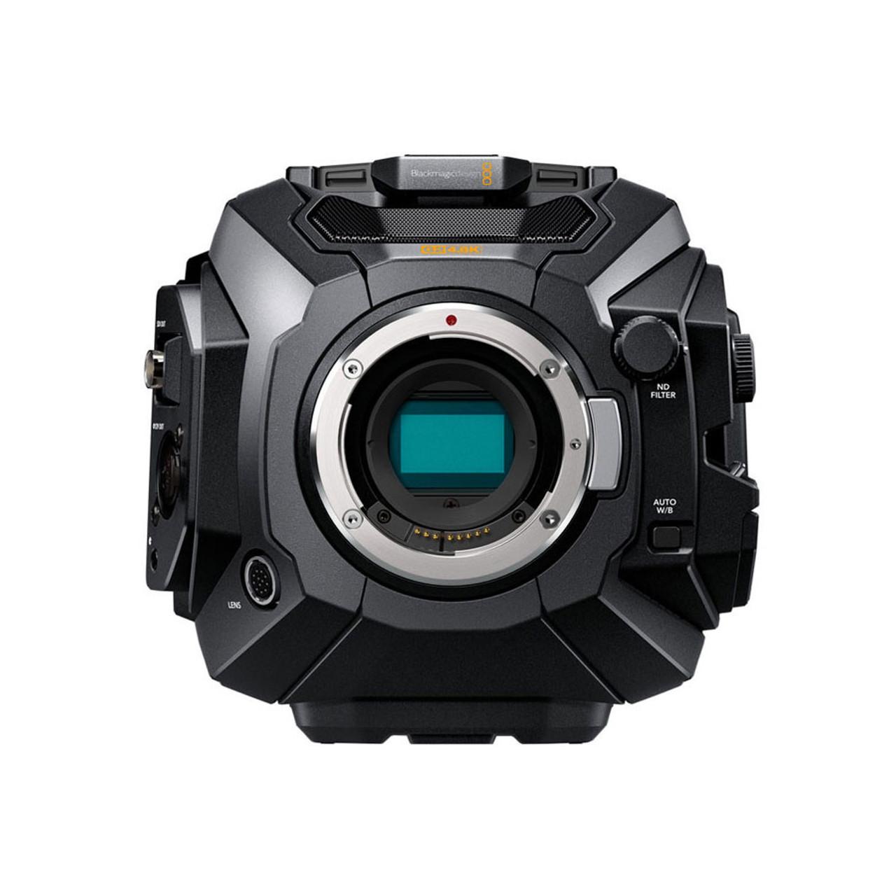 Blackmagic Design Ursa Mini Pro Bmd Cineursamupro46kg2