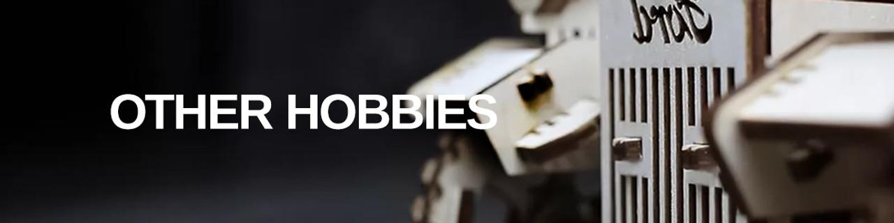 Other Hobbies