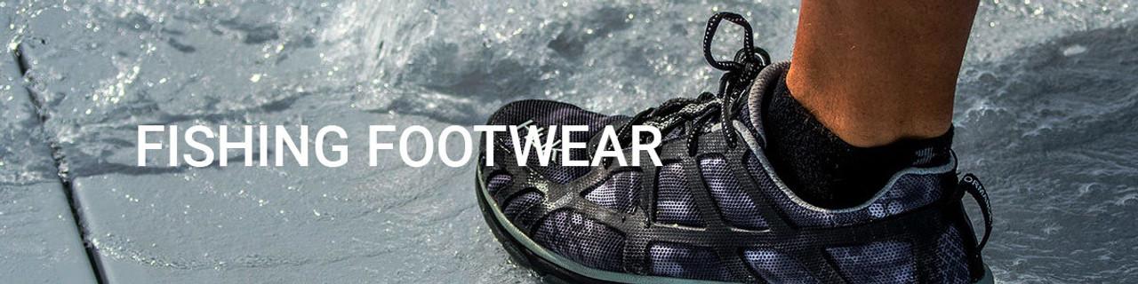 Fishing Footwear