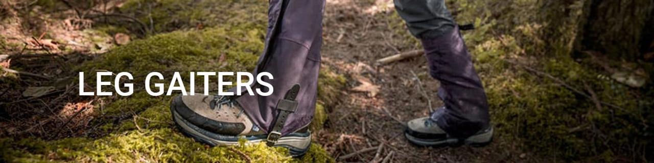 Leg Gaiters