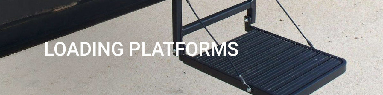 Loading Platforms