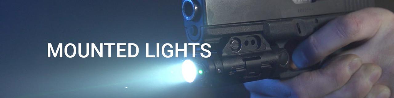 Mounted Lights