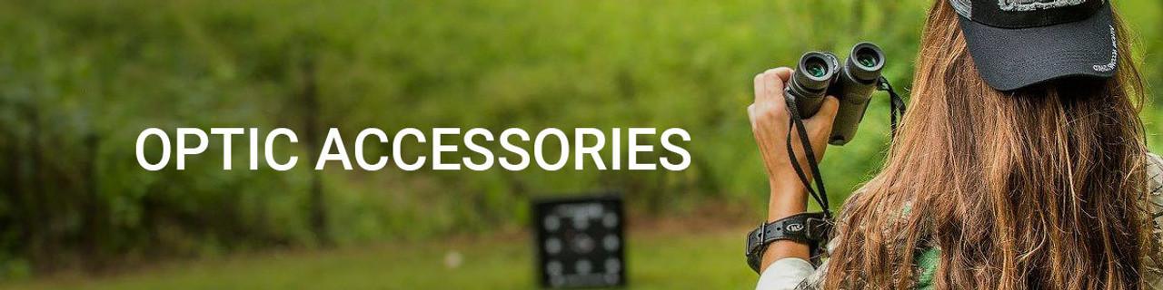 Optic Accessories