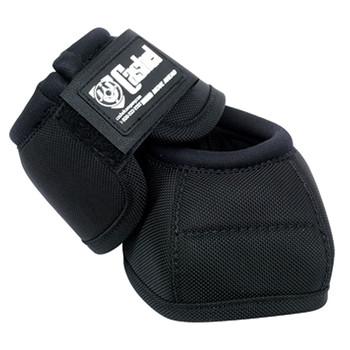 CASHEL No Turn Bell Boots (BB-BLA)