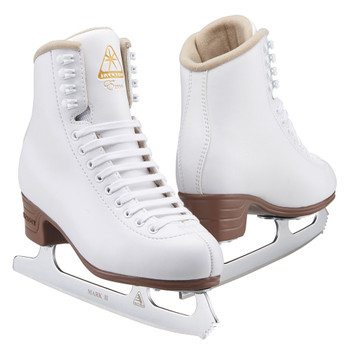 JACKSON ULTIMA Excel Figure Skates for Women and Girls