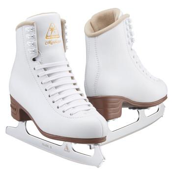 JACKSON ULTIMA Mystique Figure Skates for Women and Girls