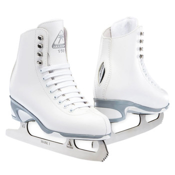 JACKSON ULTIMA Finesse Figure Skates for Women and Girls