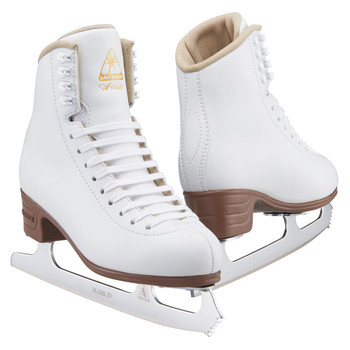 JACKSON ULTIMA Artiste Figure Skates for Womens and Girls