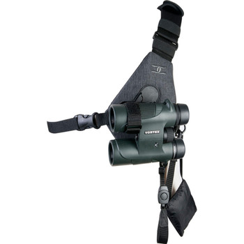 COTTON CARRIER Skout Binoculars Sling-Style Harness (417GREY)