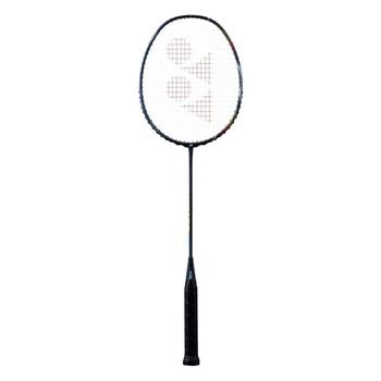 YONEX Astrox 22 Matte Black 2F G5 Stiff Badminton Racket (AX22MB2FG5)