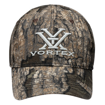VORTEX Mens Terminal Glide Realtree Timber Camo Cap (120-46-RTT)