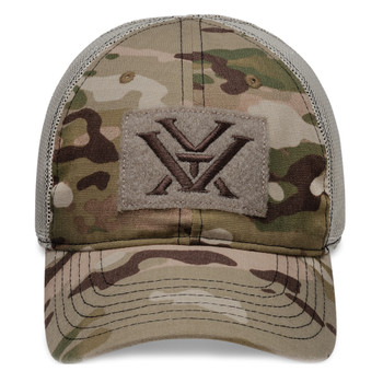 VORTEX Mens Counterforce Multicam Camo Cap (120-64-MUL)