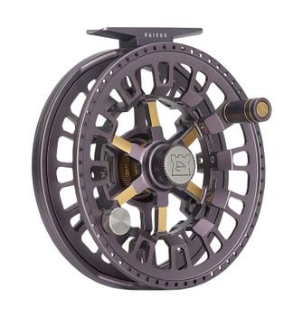HARDY Ultralite CADD Titanium Fly Fishing Reel