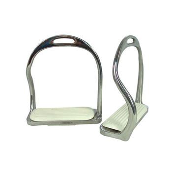 INTREPID INTERNATIONAL Foot Free Safety Stirrup Irons (246009)