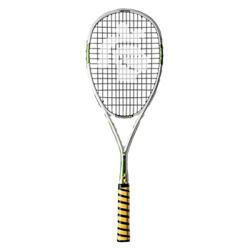BLACK KNIGHT Ion Radium PSX 500cm Head Black Racquet (SQ-IONR-PSX)