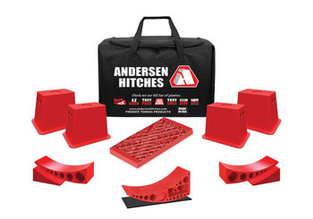 ANDERSEN Ultimate Trailer Gear Super EZ Bag (3630)