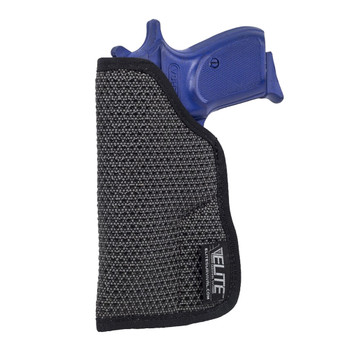 ELITE SURVIVAL SYSTEMS Mainstay Clipless IWB/Pocket Size 6 Holster (7130-6)