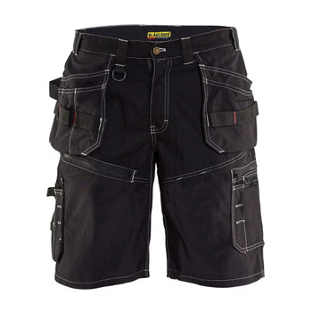 BLAKLADER X1600 Craftsmen Black Work Short (160213109900)