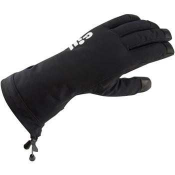 GILL Tournament Black Gloves (FG220B)
