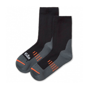 GILL Graphite Waterproof Sock (766G)