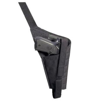 ELITE SURVIVAL SYSTEMS Military Shoulder Holster (HN45BR-RH)