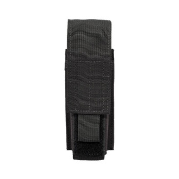 ELITE SURVIVAL SYSTEMS MOLLE MK-IV Black Mace Pouch (ME170-B)