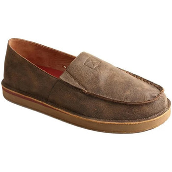 TWISTED X Men's Casual Bomber Loafer (MCL0001)