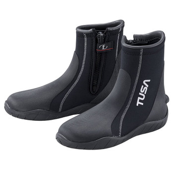 TUSA Imprex 5mm Dive Boot (DB-0101-BK)