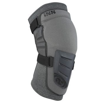 IXS Trigger Grey Knee Guard (482-510-9610-009)