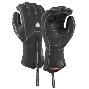WATERPROOF G1 5mm 5-Finger Semi-Dry Glove (WP-G1-5)