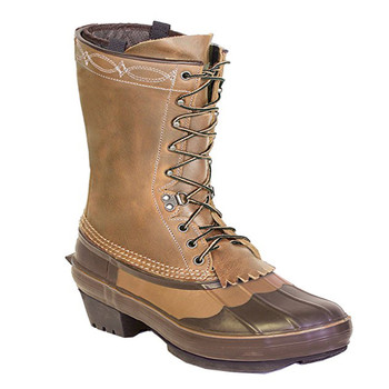 KENETREK Cowgirl Brown Boots (KE-1429-L)
