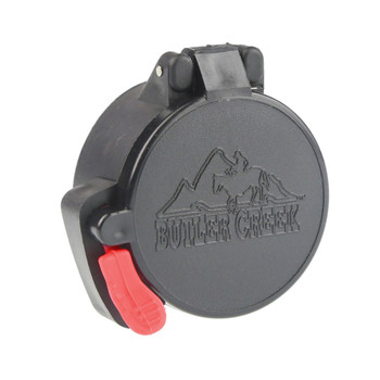 BUTLER CREEK Size 20 1.775in Flip-Up Eyepiece Scope Cover (20200)