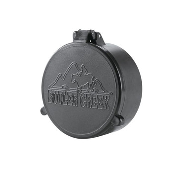 BUTLER CREEK Size 33 2.043in Flip-Up Objective Lens Cover (30330)