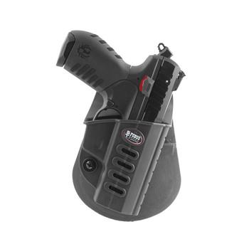 FOBUS Ruger SR22 Right Hand Roto Evolution Paddle Holster (SR22RP)