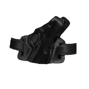 GALCO Silhouette High Ride Sig Sauer P226 Right Hand Leather Belt Holster (SIL248B)