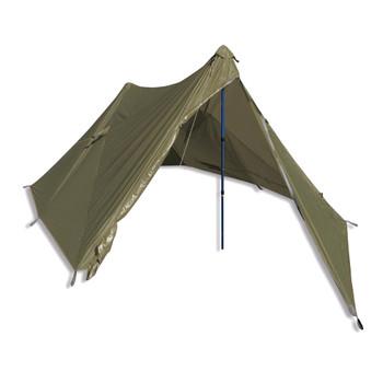 MOUNTAINSMITH Mountain LT 2 Person Green Shelter (13-2019-38)