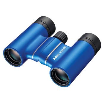 NIKON Aculon T02 8x21 Blue Binoculars (16730)