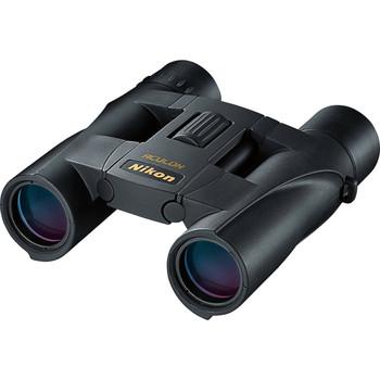 NIKON ACULON A30 10x25mm Binoculars (8263)