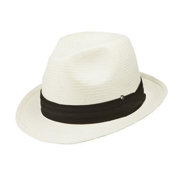 PETER GRIMM Womens Majority Natural Hat (PGR2033-NAT-O)