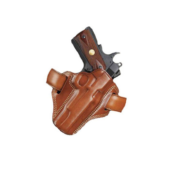 GALCO Combat Master Sig Sauer P229 Right Hand Leather Belt Holster (CM250)