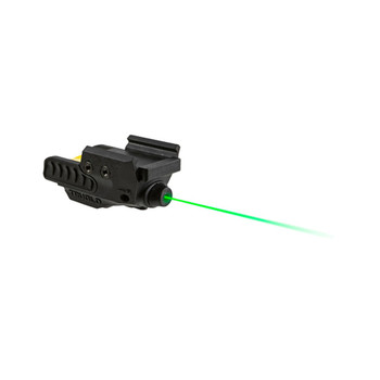 TRUGLO Sight-Line Green Compact Handgun Laser Sight (TG7620G)