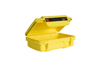 UNDERWATER KINETICS 206 UltraBox ABS Empty Yellow Case (508101)