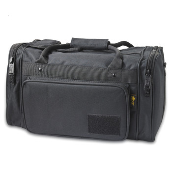 US PeaceKeeper Medium Black Range Bag (P21115)