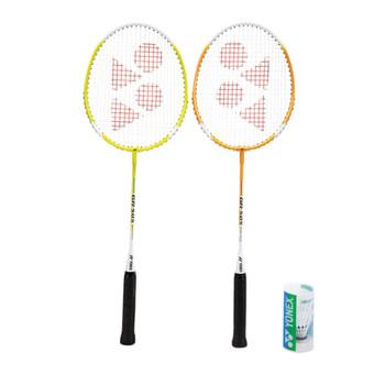 YONEX 2-Piece Badminton Combo Set (BSET10)