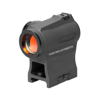 HOLOSUN HS403R Micro 2 MOA Red Dot Sight (HS403R)
