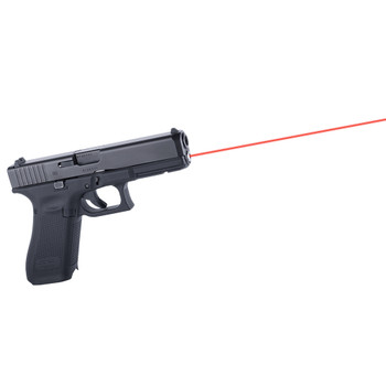 LASERMAX Glock Guide Rod Red Laser Sight (LMS-G5-17)